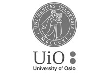 university oslo logo