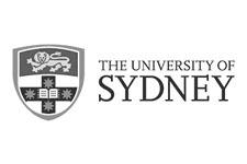 university sidney logo