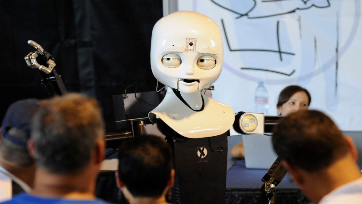 USNavy-Robot MDS