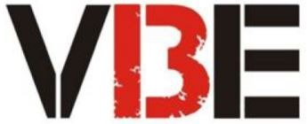 Vibe Logo for in text