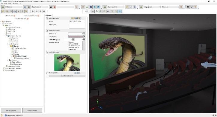 VR Maze screenshot 3