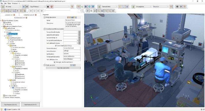 VR Maze screenshot 4