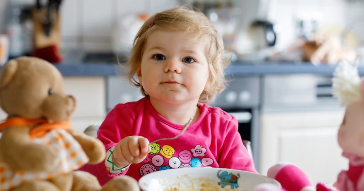 Everything Makes Children Autistic >> Analyzing The Mealtime Behaviors Of Children With Autism
