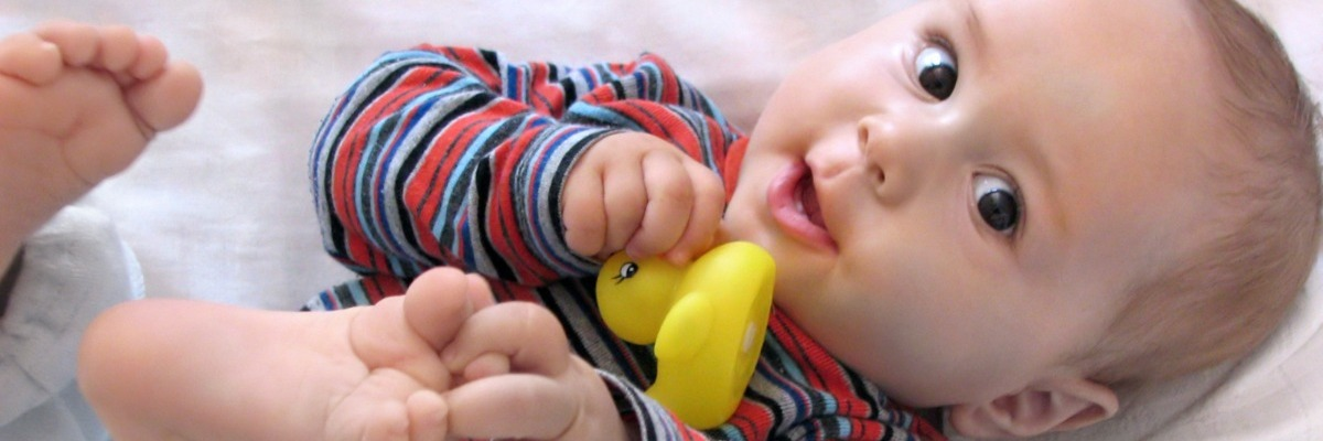 examples-infant-behavior-research