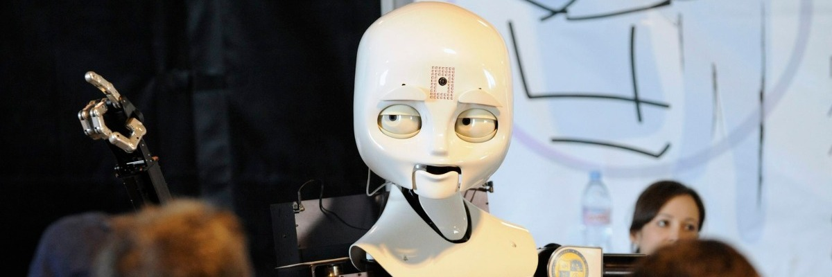 Human-robot interaction: Can you trust a robot?