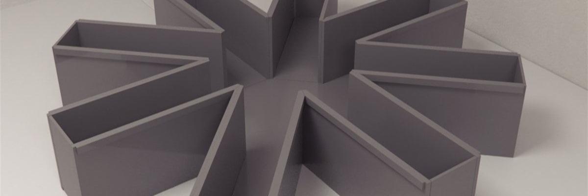 Radial Arm Maze: The Basics