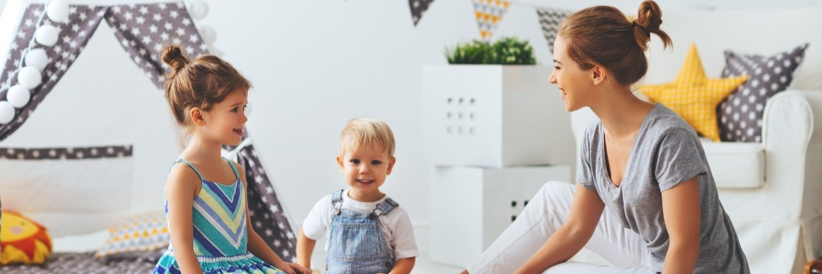 The role of parent-child interaction on child development