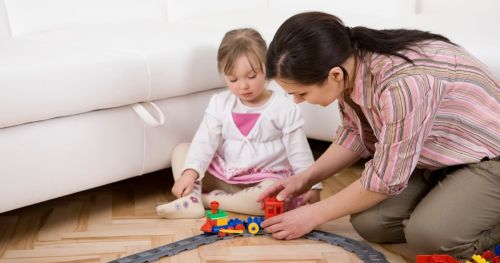 parent-child-interaction-autism-play-behavior