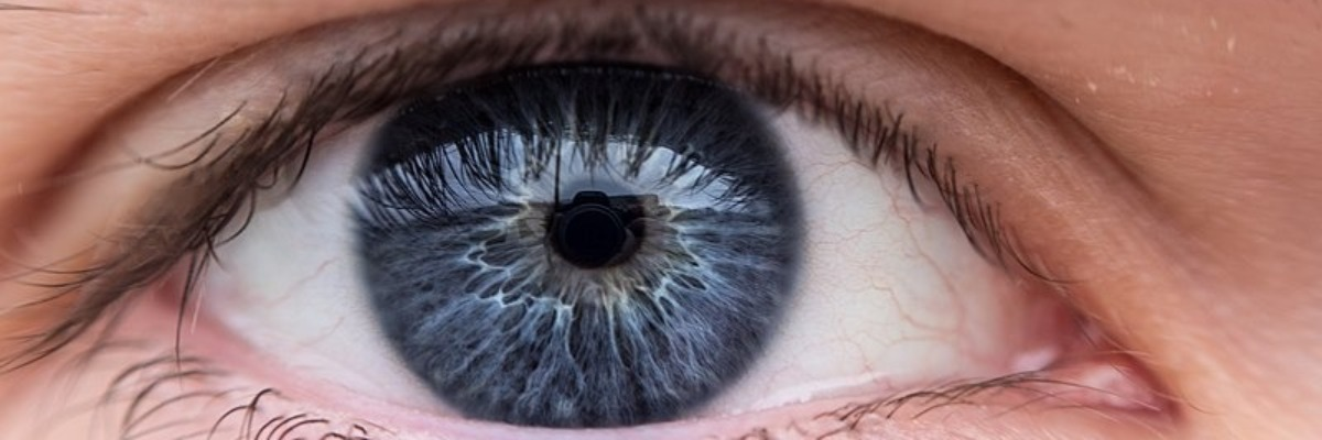 What can you use eye tracking for?