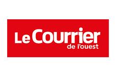 Courrier Louest Logo