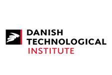 Danish Technological Logo