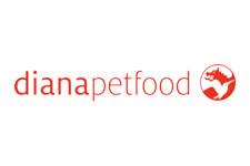 Diana Petfood Logo