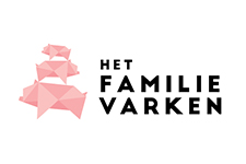 Familie Varken Logo