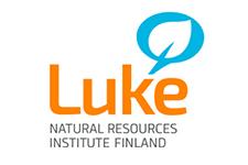 Luke Institute Finland Logo