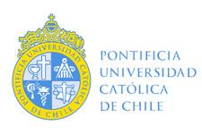 Pontificia Chile Logo