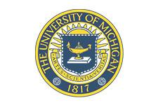 University Michigan Logo