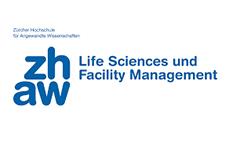 Zuricher Hochschule Logo