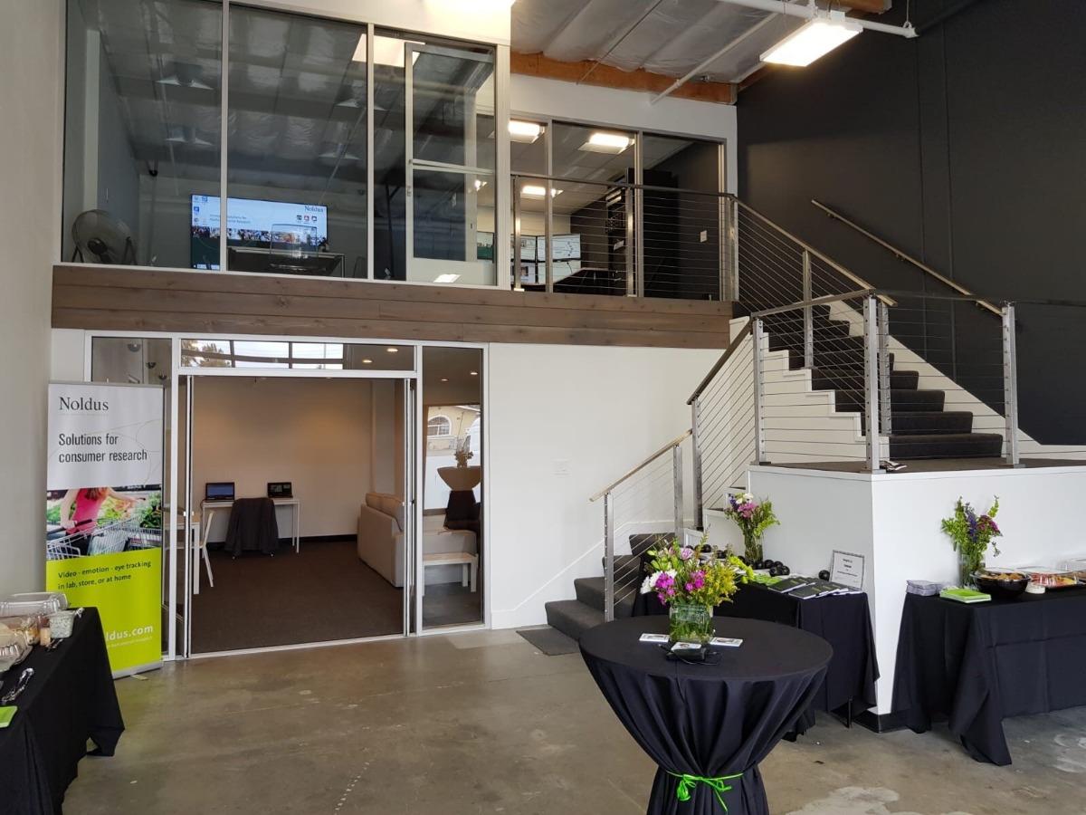 Behavior Bay Observation Lab Coitcom Silicon Valley
