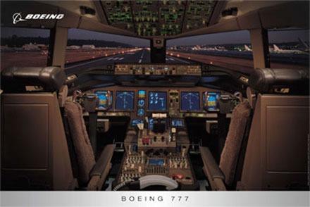 Boeing embedded measures lab