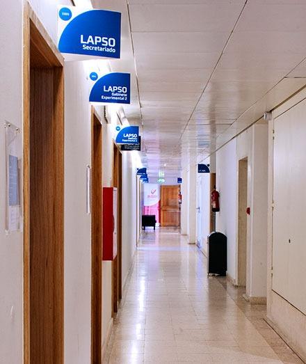 Lapso lab