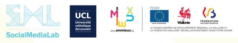 Logo Social Media Lab Mons