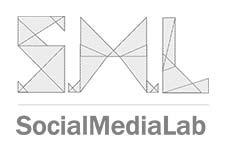 logo social media lab