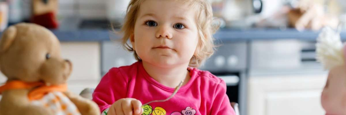 Analyzing the mealtime behaviors of children with autism