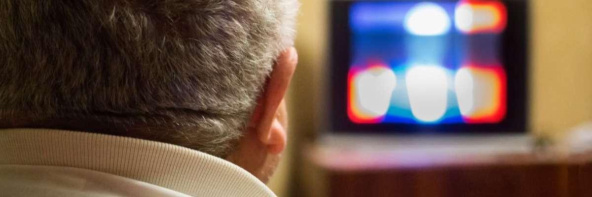 Behavior and emotions of older adults
