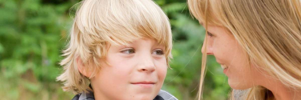 Become and stay aware about children with autism
