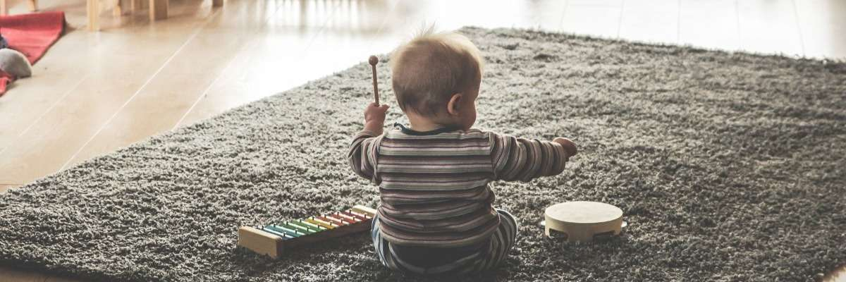 Early exploratory behavior in infants with Down syndrome