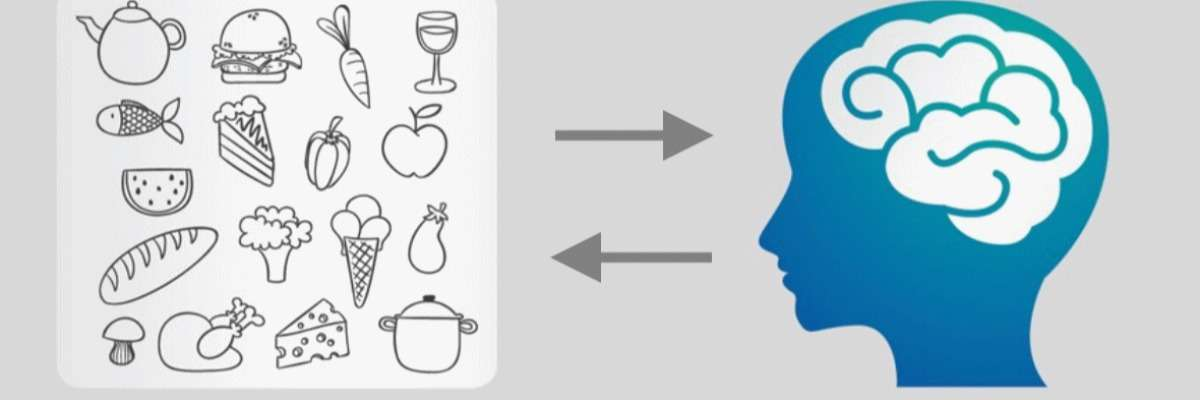 Food and Cognition project