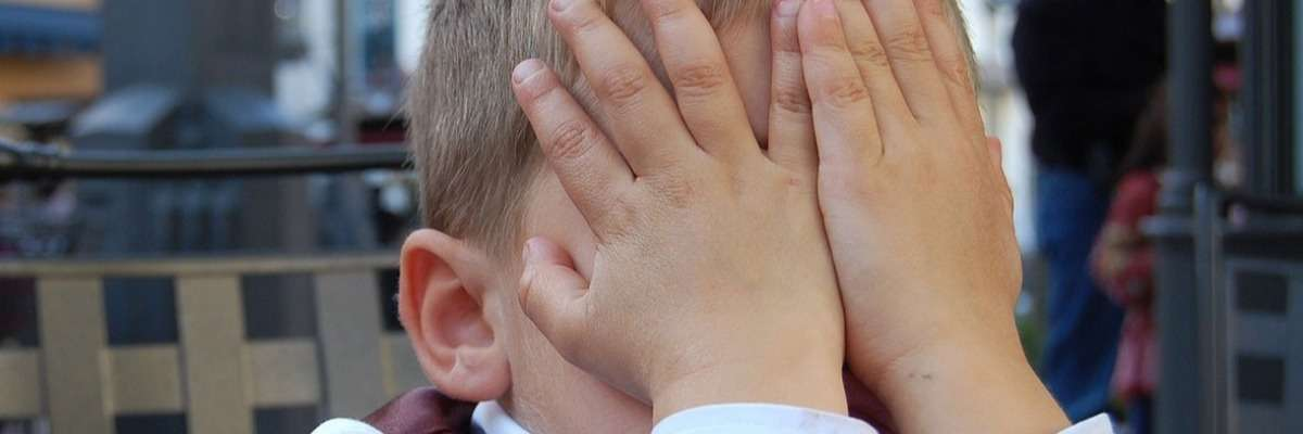 Helping children cope with social anxiety