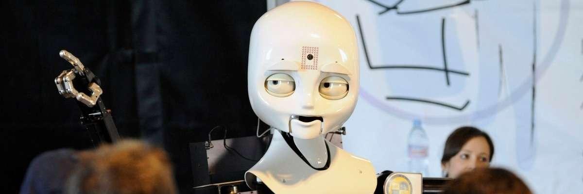 Human-robot interaction: Can you trust a robot?