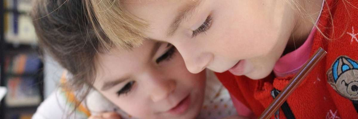 The impact of sounds on autistic children's behaviors