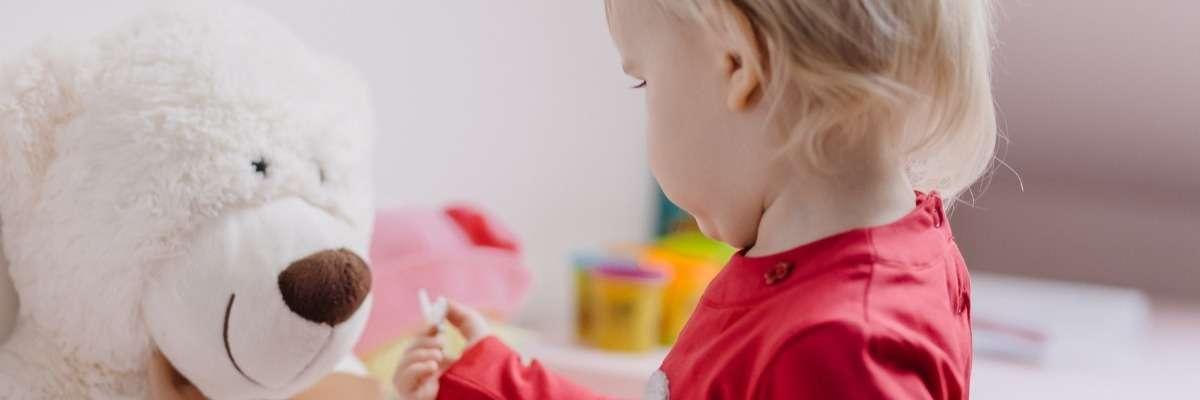 5 examples of infant studies