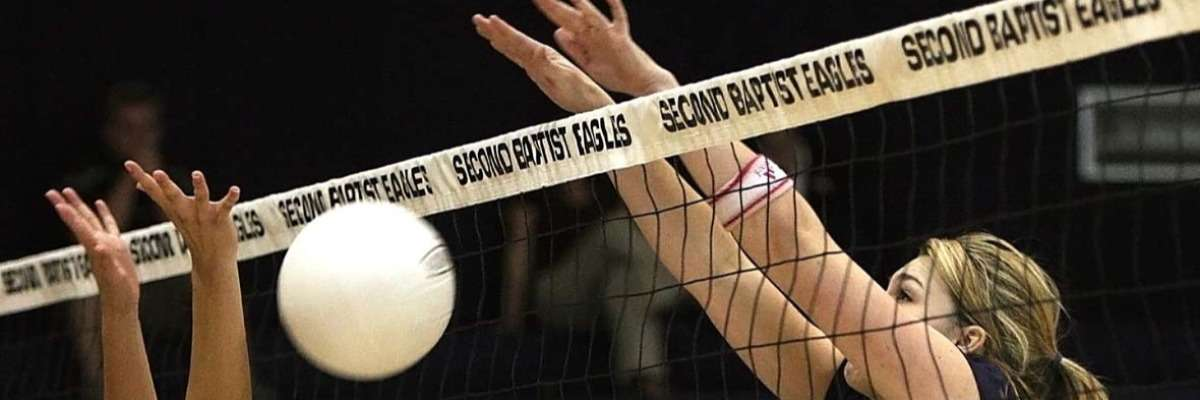 Movement analysis in volleyball