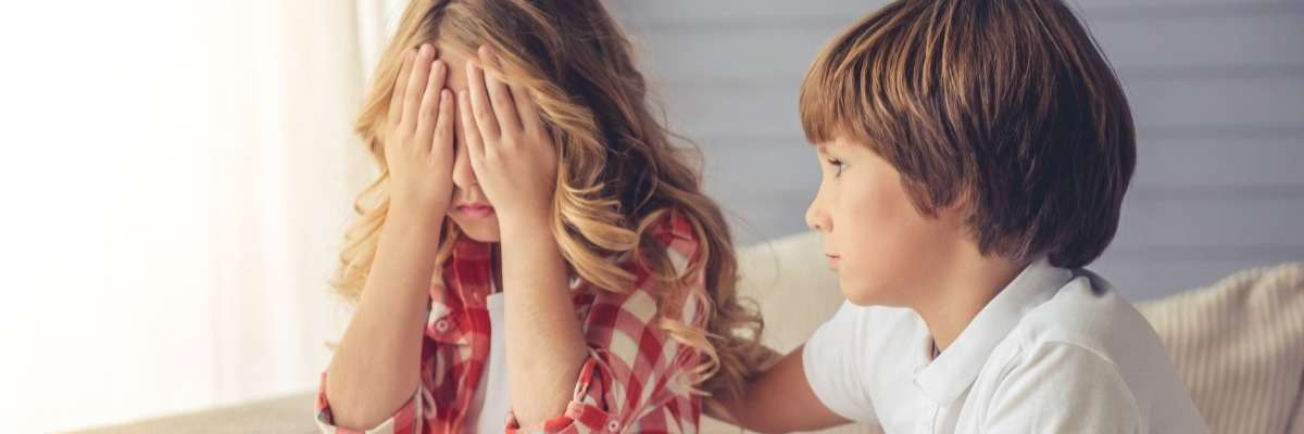 Observing and coding the behavior of siblings