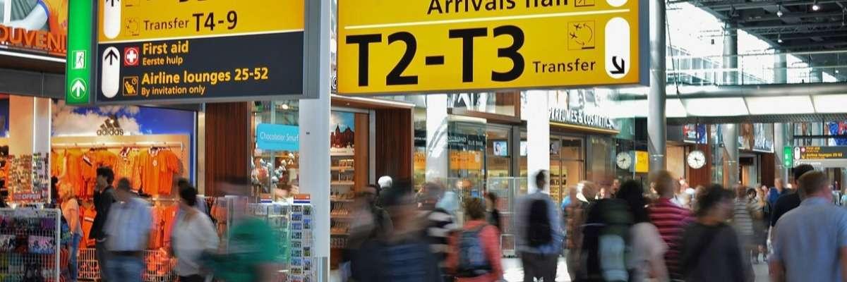 What behaviors to focus on – Airport passenger experiences