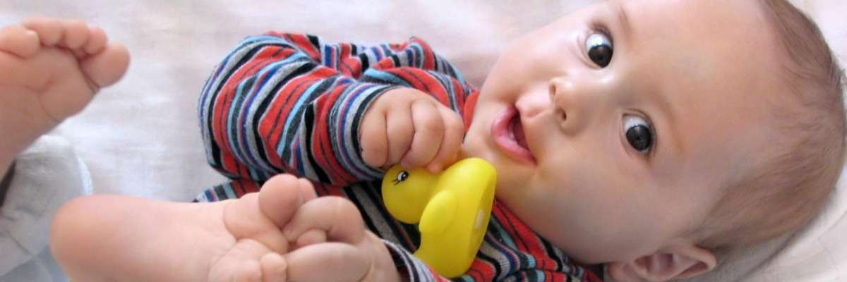 The response of oxytocin to mother-infant interaction