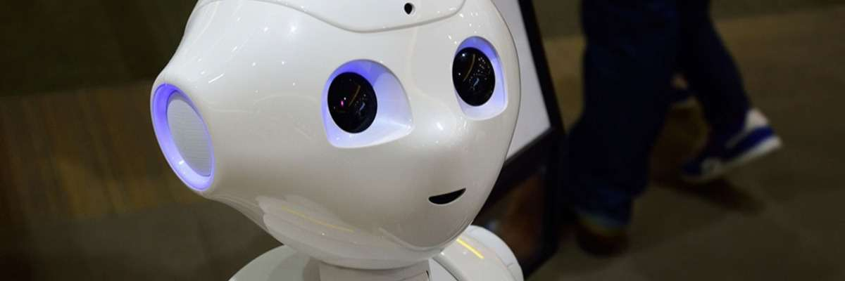 Human-Robot Interaction: Robots in the spotlight