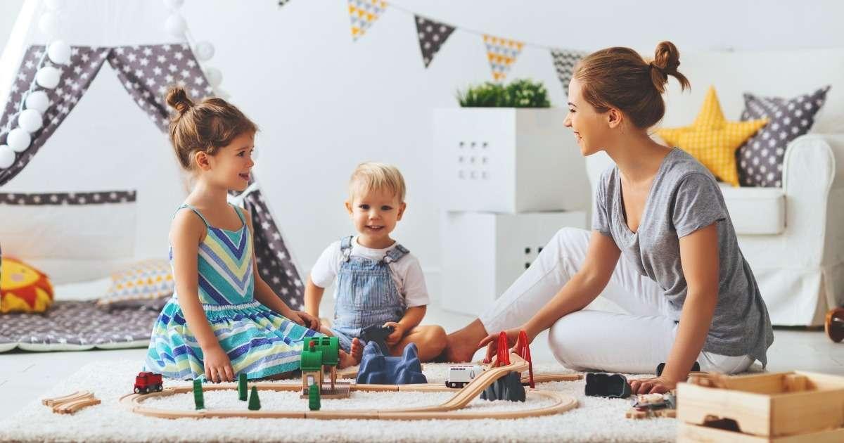 role-parent-child-interaction-child-development