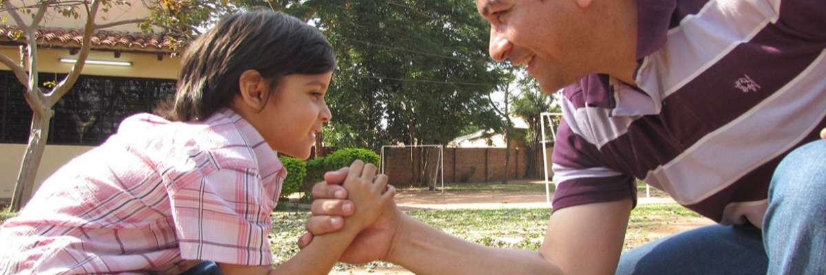 Two examples of parent-child interaction research