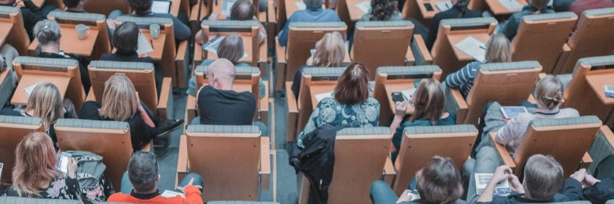 Upcoming UX + Usability Conferences in 2020