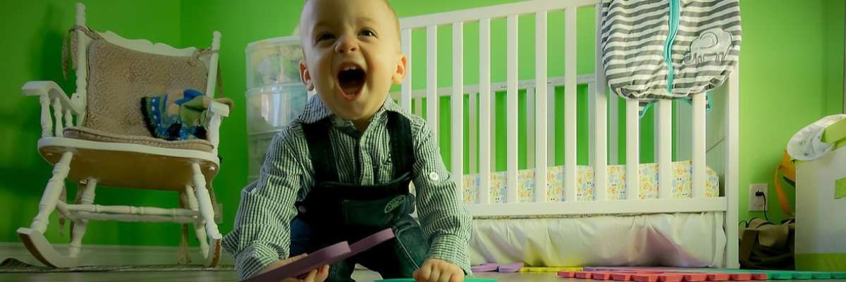 Vocalizations as an early life behavioral marker for ASD