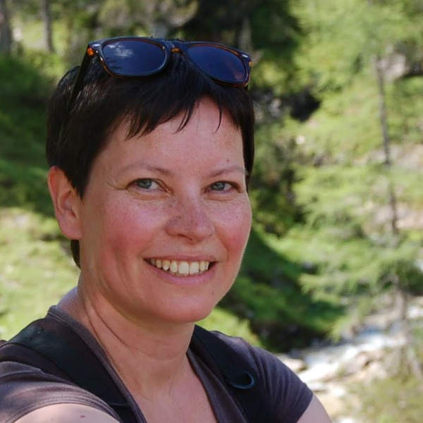 Jacqueline Martinali